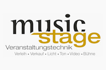 music-stage